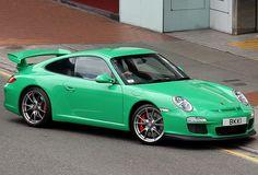 Porsche | 911 (997) | GT3