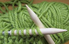 Uma camisola nova e menos dores: Como tricotar faz bem à saúde
