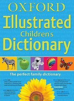 Image result for dictionaries for kids
