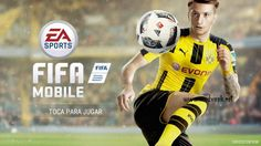 Descargar FIFA Mobile Football (Fifa17) v2.0.0 Android Apk - http://www.modxapk.net/descargar-fifa-mobile-football-fifa17-v2-0-0-android-apk/