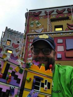 Braunschweiger Architektur auf der SHH LEGO® Ausstellung – Steineland Harz + Heide Lego, Fun, Pagan, Architecture, Resin, Legos, Hilarious