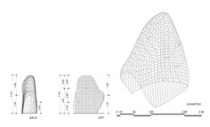 Bird Hut by Architectkidd
