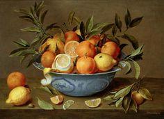 Jacob van Hulsdonck (Antwerpt 1582 - 1647), a still life of wild ...