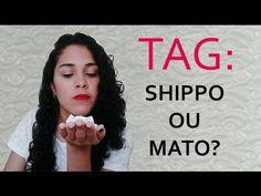 TRACINHAS: TAG - Shippo ou Mato?, por Juliana Arruda