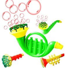 Outdoor Fun & Sports Bright Bubble Machine In Summer Outdoor Children Blowing Toys For Kids Birthday Christmas Gifts Soap Liquid Not Included Elegant Appearance Bubbles