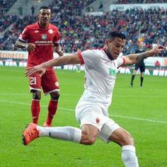 Bundesliga - FC Augsburg v Mainz 05
