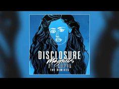 """Ouça o novo remix de """"Magnets"""", parceria do Disclosure com Lorde #Cantora, #Música, #Novo, #VIP http://popzone.tv/2015/11/ouca-o-novo-remix-de-magnets-parceria-do-disclosure-com-lorde.html"""