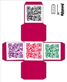 How I Used Foldify and QR Codes to Teach to the Common Core | mrspepedotcom