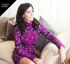 Lilly Hartley's Closet | VAUNTE