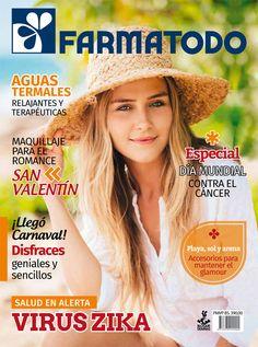Revista #Farmatodo Febrero 2016