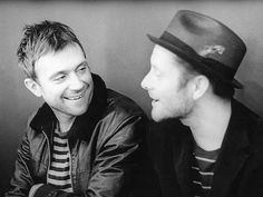 Damon Albarn Days