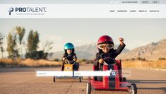 Another proactive new client's #recruitment #website that is #googleforjobs and #gdpr compliant. They also benefit from additional items on the upgrade pathway - at no extra cost! And the new site is.... http://protalent.eu