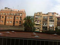 Los patios interiores de l'Eixample de Barcelona... un tesoro invisible.