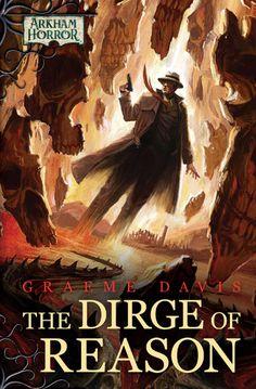 The Dirge of Reason by Graeme Davis
