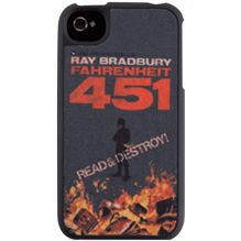 Fahrenheit 451 You know I just have to have it!!
