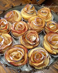 Doughnut, Muffin, Breakfast, Recipes, Food, Morning Coffee, Recipies, Essen, Muffins