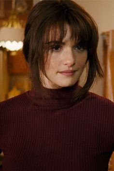 Rachel Weisz portrays the role of ''Abigail Salmon'' in the film ''The Lovely Bones'' ''Παραδεισένια οστά'' a 2009 supernatural drama film.