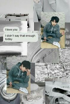 Discover the coolest images Aesthetic Fonts, Gray Aesthetic, Aesthetic Collage, Bts Lockscreen, Grey Wallpaper, Bts Wallpaper, Grey Quotes, Bts Aesthetic Pictures, Photography