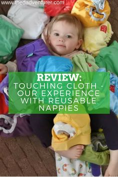 """I share our experience of using reusable / cloth nappies with our baby / toddler. Includes a review of numerous reusable cloth nappy brands, including TotsBots EasyFit Star Reusable Nappy, @Charlie Banana """"2-in-1"""" Reusable Diapering System, @closeparent Pop-In New Gen V2 Reusable Nappy, @Piriuki Easy One Size All in One Diaper, Daisybirds Kids Bamboo Hybrid Nappy, gNappies gPants with Biodegradable Disposable Inserts"""