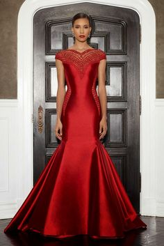 Hermosos vestidos de gala para fiesta | Vestidos elegantes para ti