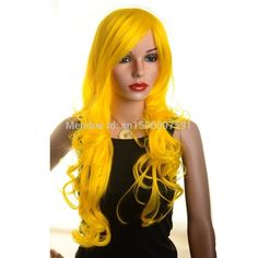 free Shipping*^**Cosplay Wigs Yellow Wig Women's Long Curly Wigs Big Wave for Party     #http://www.jennisonbeautysupply.com/    http://www.jennisonbeautysupply.com/products/free-shippingcosplay-wigs-yellow-wig-womens-long-curly-wigs-big-wave-for-party/,     	Welcome to our shop ! 	Your ...     	Welcome to our shop !	Your satisfaction, our pursuit!	Why so cheap here  ??? 	1) we only sell by fractory price !   	2) we could send by bottom shipping cost 	3) we hope Establish long-term business…