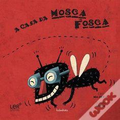 Wook.pt - A Casa da Mosca Fosca