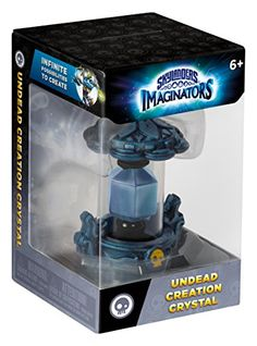 Skylanders Imaginators Undead Creation Crystal Activision