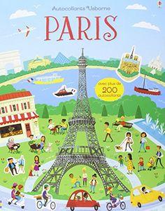 Paris - Autocollants Usborne de James Maclaine http://www.amazon.fr/dp/1474904157/ref=cm_sw_r_pi_dp_ETxgwb155Q7ZN