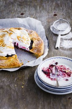 Sweet Pastries, Margarita, Camembert Cheese, Tart, Deserts, Sweets, Bread, Baking, Recipes