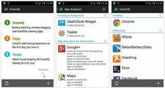 #Greenify ahora soporta dispositivos Android no rooteados