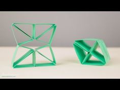 WATCH: He Cuts This Paper Into Tiny Strips. What It Transforms Into Is Perfect [VIDEO]