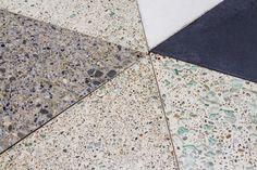 Concrete cladding / textured / panel - PALAZZO PANEL - IVANKA