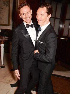 Tom & Benedict