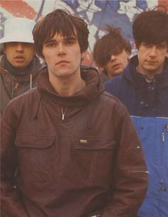 The Stone Roses. Love the music but thought they were awful live (and saw them three times as I thought it must be bad acoustics-it wasn't. Music X, Indie Music, Music Icon, Music Love, Music Bands, Music Is Life, Indie Boy, Stone Roses, Isabel Ii