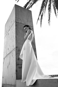 East Wedding Dress by CHOSEN by ONE DAY BRIDAL - Empire Collection | View on LOVE FIND CO.