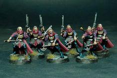Warhammer Empire, Warhammer Aos, Warhammer Models, Warhammer Fantasy, Crusader Knight, Fantasy Miniatures, Miniture Things, War Machine, Welding