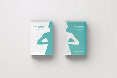 Inspiratie visitekaartje oefentherapie - fysiotherapie - pilates