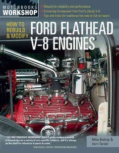 The ultimate Ford flathead resource for hot rodders and restorers. The last…