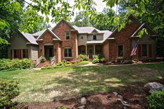 This Cordova home HAS IT ALL! Beautifully wooded lot with 5 Bedrooms and each Bedroom has its own PRIVATE FULL BATH! TONS OF AWESOME FEATURES!