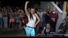 ROMAN HAVASI SEVENLER SÜPER ÖTESİ BİR DÜĞÜN Kurt Prodüksiyon 2016 - YouTube