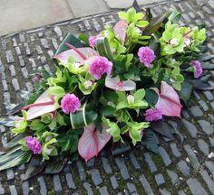 eden blooms :: Funeral Flowers Farnham