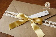 Modelo Envelope Bico