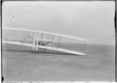 3rd flight 1903, Wright Flyer