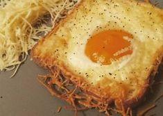 New Recipes, Recipies, Yummy Food, Tasty, Yams, Avocado Egg, Sandwiches, Brunch, Snacks