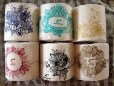 Ifound toilet paper made without trees! I came across Pure Planet's toilet paper on theinternetand discovered it is made from 100% renewable and recycled bamboo and sugarcane waste. I got excite...