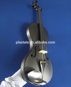 f&c 100% carbon fiber handmade violin