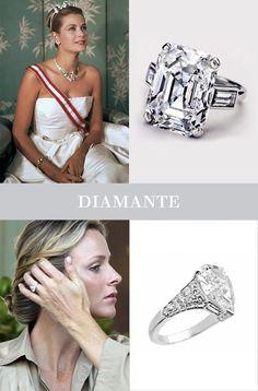 Diamante rosa jennifer lopez