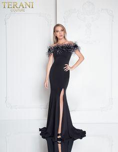 7504609df00d 37 Best Prom Dresses | Spring 2018 images | Evening gowns, Formal ...
