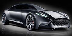 #Hyundai HND-9 concept, toutes les images