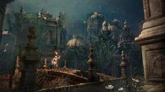 The Ringed City: Namco rilascia ulteriori dettagli sull'ultimo DLC di Dark Souls 3